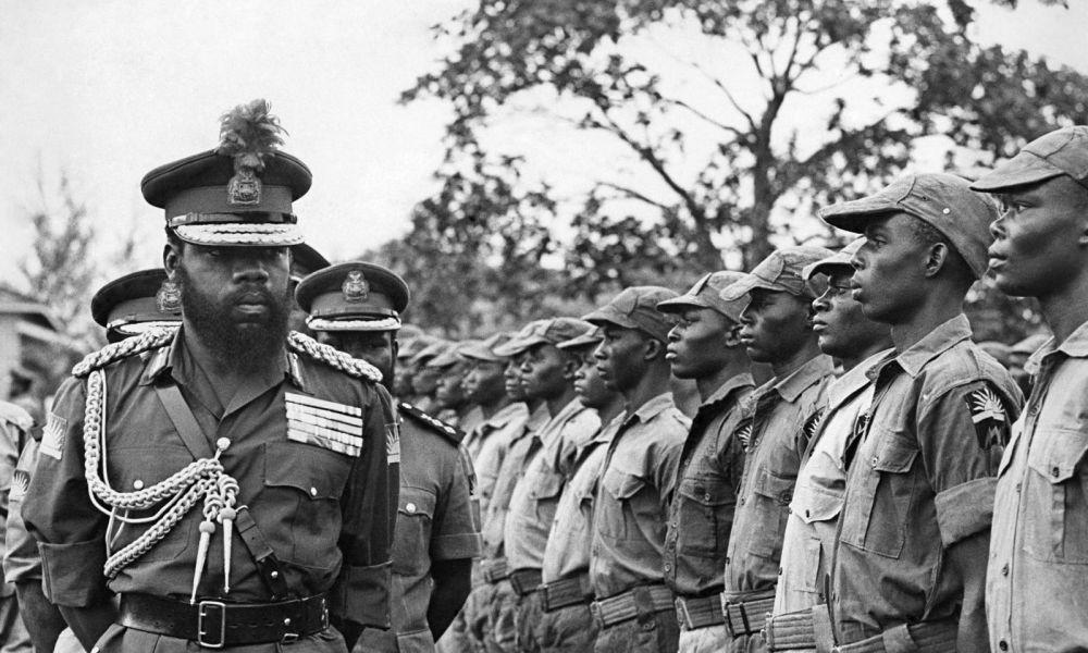 Biafra-1960